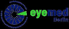 Augenärzte KuDamm 54 - Ophtalmologists Kurfürstendamm 54 (Logo)