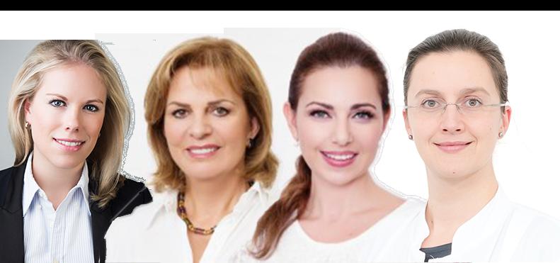 Augenärzte KuDamm 54 - Ophtalmologists - Ärztinnen