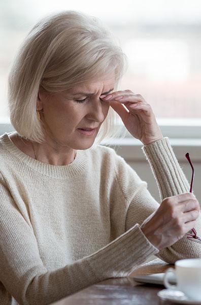 eyemed Augenärzte - Leistungen, Office Eye Syndrom