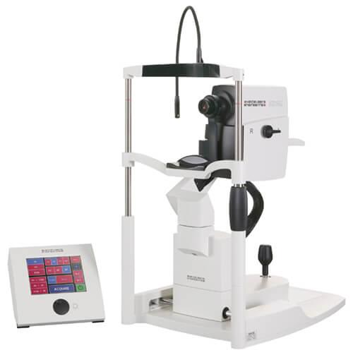 Eyemed - Untersuchungsgerät Spectralis OCT