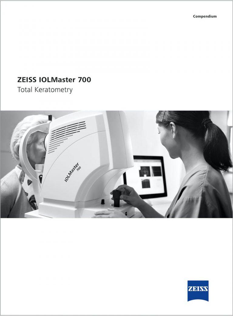 eyemed Berlin - ZEISS IOL Master 700